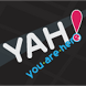 YAH! - You Are Here by GPS Standard