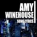 Amy Winehouse All Lyrics Music by TopHits Lyrics