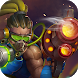 Heroic Action -Dead Terminator by YIYOU GAMES