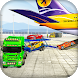 Airplane Car Transport Cargo: Planes & Trucks by Zygon Games