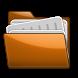 Folder Memo (Notepad Notebook) by gureneko05