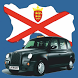 Jersey Taxis App by Cyber Digital Systems Ltd.