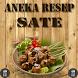 Aneka Resep Sate