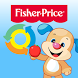 Smart Stages™ Market by Fisher-Price, Inc.