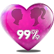 Love Percentage Calculator - Love Test Prank by Dream Team Apps Design