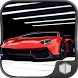 Turbo Speed Racing by Game Canvas