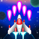 Battle Squadron - Galaxy shooter by Mini Games House