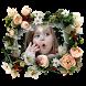 Rose Flower Photo Frames by Apps Hunt