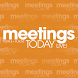 Meetings Today Live! by CrowdCompass by Cvent