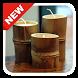 300+ DIY Crafts Bamboo Ideas by rohmatdigital