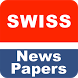 Swiss Newspapers by Elitech Systems Pvt Ltd