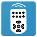 Universal TV Remote Control by RAHBANI GAMES