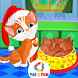 Kitty Food Maker Cooking Games 2017