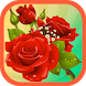 Bubble Shooter Roses by Bubble Shooter Studios