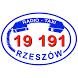 Radio Taxi 19 191 Rzeszów by TISKEL SP. Z O. O.