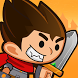 Brave Run – Monster Slayer by Toccata Technologies Inc.