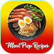 Meal Prep Recipes : Simple & Healthy Recipes List by Torpid Lab