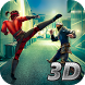 Ninja Kung Fu Street Fighting by Trigger Team