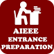 AIEEE Entrance Preparation by wonderbytes
