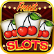 Classic Fruit Slots Machine by Xtingwish