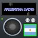 Argentina FM Free by HD Quality Online Radio World