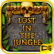 Lost In The Jungle by Demansol Tech