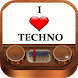 Techno Music Radio by Funny Radio Apps