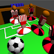 Flick It Football 3d by galaticdroids
