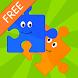 Kids 100+ Jigsaw Puzzles Free by IKCstudio