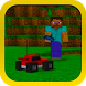 Mod MCPE. RC Cars - race minigame for Minecraft! by marinagamestudio