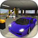 Race Car Driving Simulator 3D by Mega Gamers Production