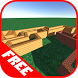 Craft Maze: Mine Runner 3D by osagg