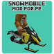 Snowmobile MOD for PE by bloes balar