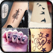 Small Tattoo Designs Art Image by Pixel Apps Developer