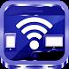 Wifi Data Transfer by TechCom Us