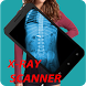 Girl Xray Cloth Scanner Prank by Zerodesign