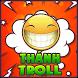 Thánh Troll: Câu Đố Hài Hước by jacky_2010