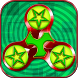 Fidget Spinner Lock Screen by Customizable Apps