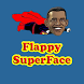Flappy SuperFace by IY Games