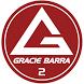 Gracie Barra BJJ: Weeks 5-8 by Mobile Black Belt