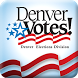 Denver Elections Division by City and County of Denver