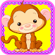 Baby Animals Puzzle Game by Witty Kids Games