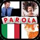 Gioco di Parole in Italiano : 4 Immagini-1 Parola by TuoiUon