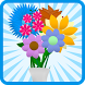 sell flowers games by NetApps