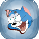 tom run and jerry jump by pj TRDF mask