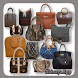 Women Handbag Ideas by abinaya