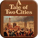 A Tale of Two Cities CHARLES D by The Green Magic