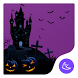 Happy Halloween night free theme???? by CoolAppPub