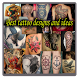 Best tattoo designs and ideas by sangdroid