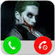 Fake Call From The joker by nom dev